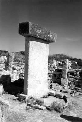 Sanktuarium nawyspie Menorca
