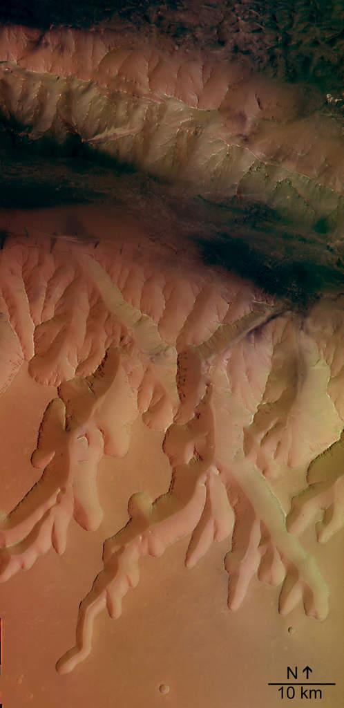 Louros Valles