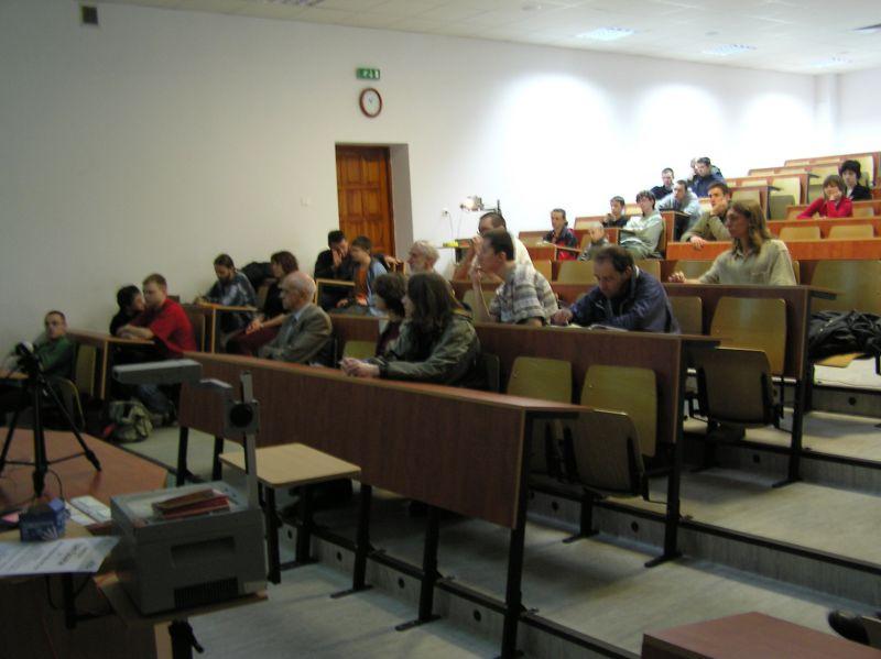 Publiczność 4TFNiS