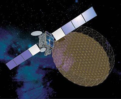 Satelita MBSAT