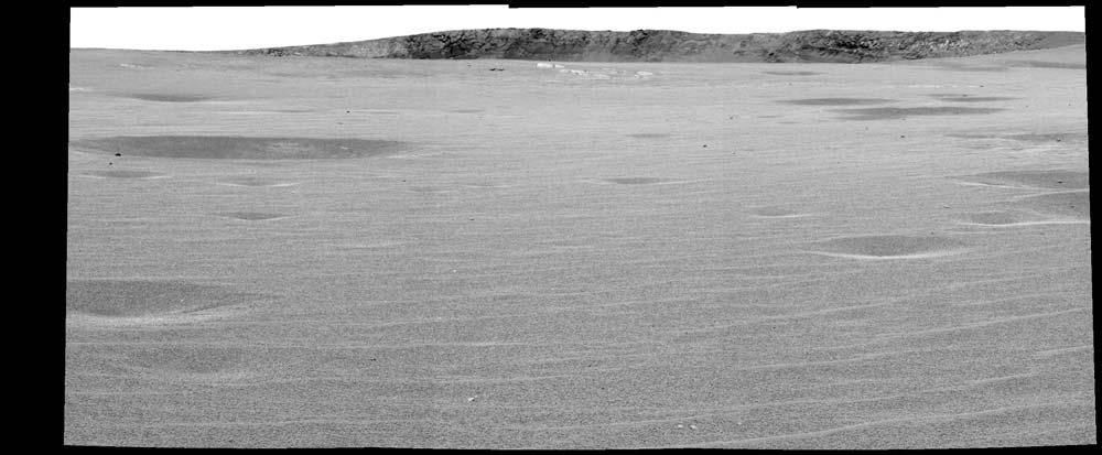 Krater Endurance