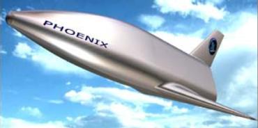 Pojazd Phoenix