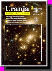"""Urania-Postępy Astronomii"" 3/2004"