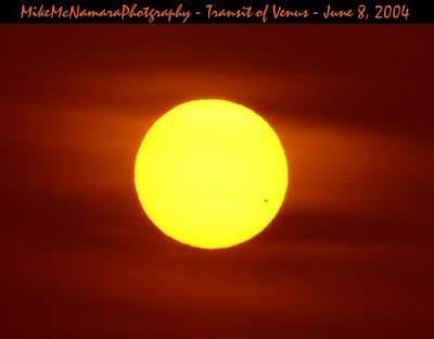 Żółte Słońce i Wenus