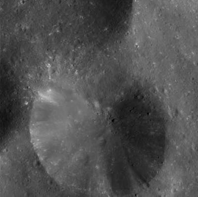Krater naFebe