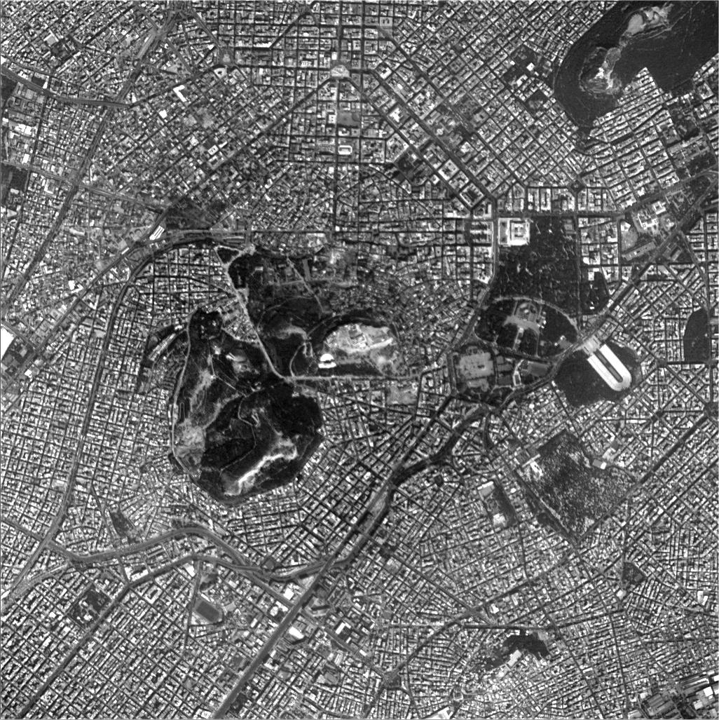Centrum Aten