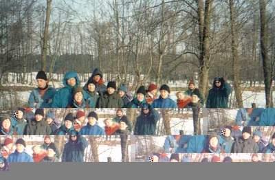 Obóz letni 2004