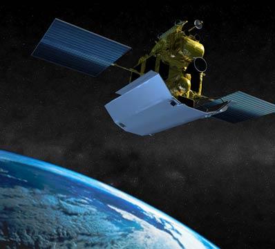MESSENGER opuszcza Ziemię
