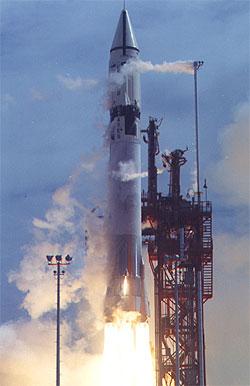 rakieta Atlas-Centaur 1960-1970