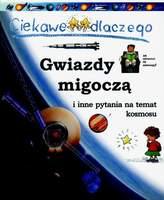 Strona tytułowa książeczki dla dzieci