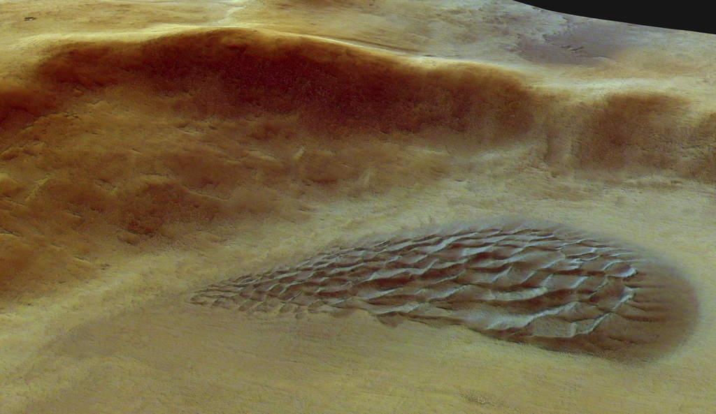 Argyre Planitia (III)