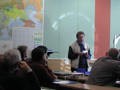 Konferencja Meteorytowa - Poznań 2004 (2)