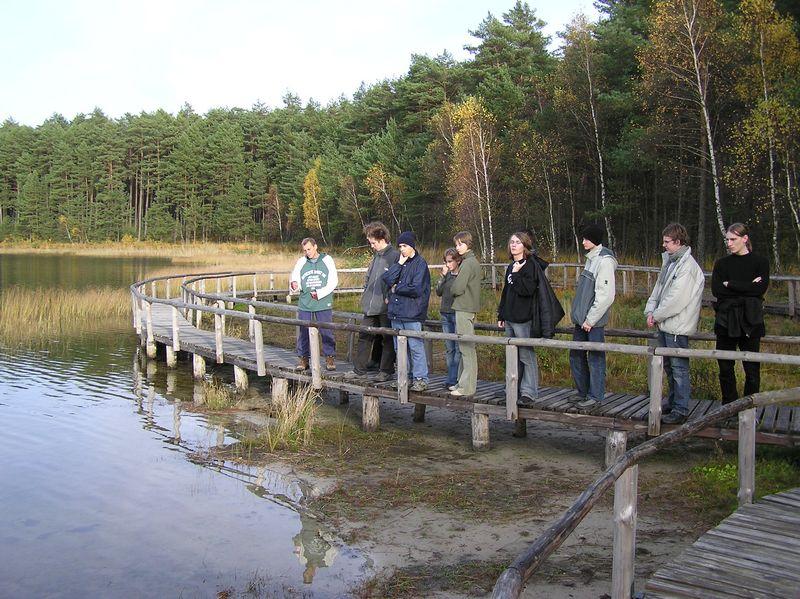 Seminarium w Funce 2004 (1)