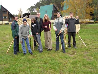 Seminarium w Funce 2004 (2)