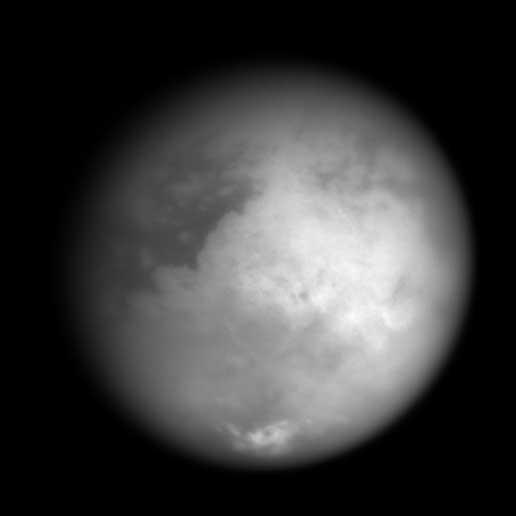 Tytan z Cassiniego, 24 października 2004