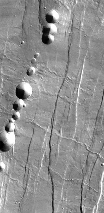 Studnie na Marsie