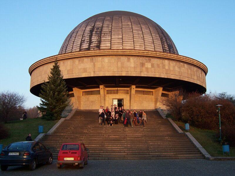 Seminarium w Chorzowie (1)