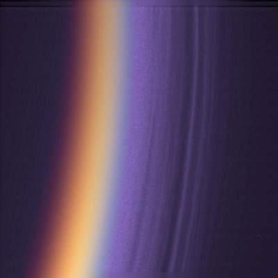 Atmosfera Tytana