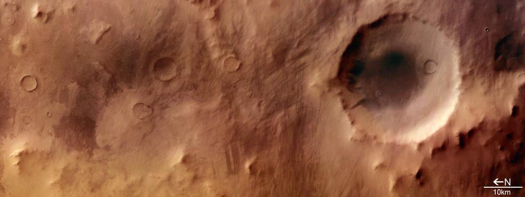 Promethei Terra (II)
