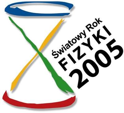 Logo światowego roku fizyki (I)