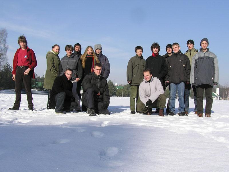 Drugie zimowisko 2005 (3)