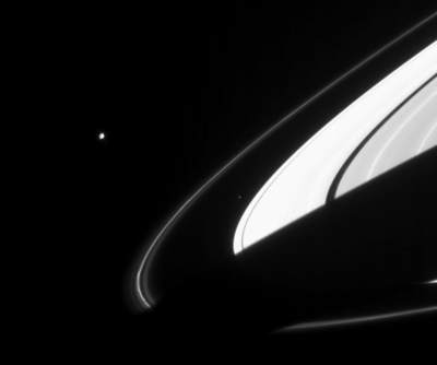 Przybysze zcienia Saturna