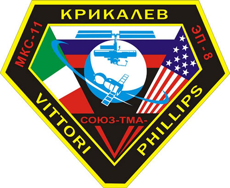 Sojuz TMA-6