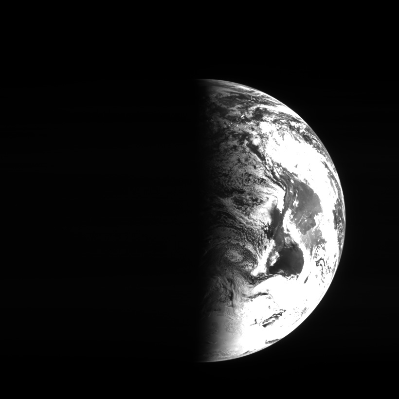 Ziemia z Rosetty