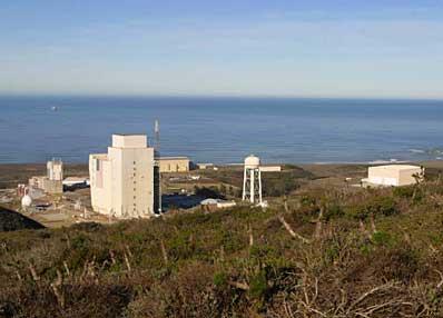 Space Launch Complex 6