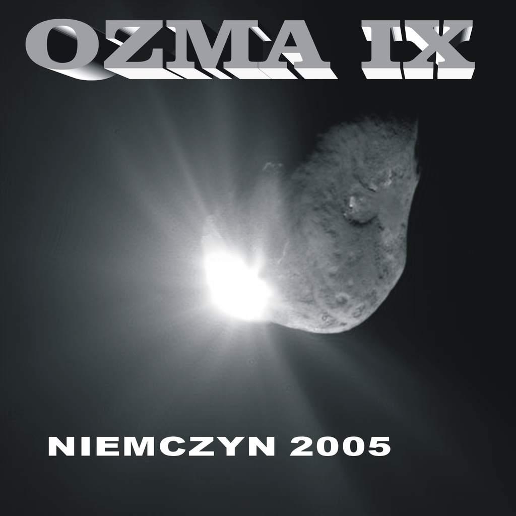 OZMA 2005