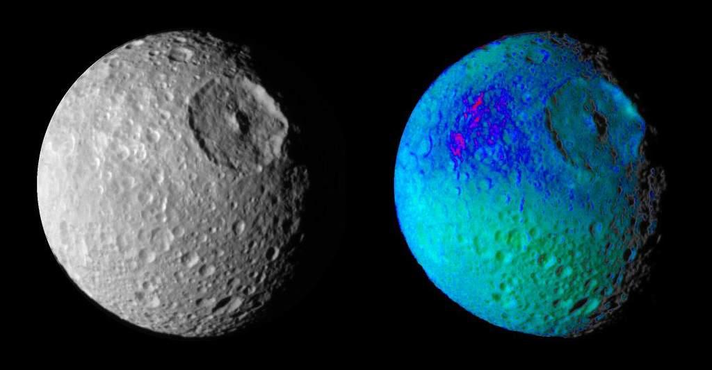 Mimas -