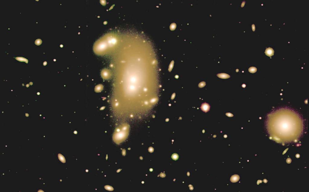 Gromada Galaktyk Abell 3266
