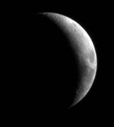 Księżyc z MRO