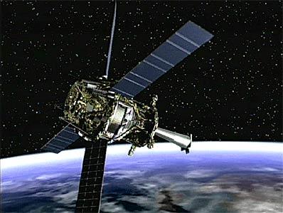 Satelita GP-B