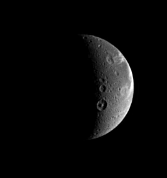 Kratery Dione