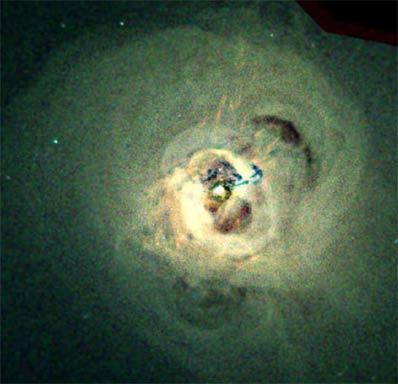 Gromada galaktyk Perseusz