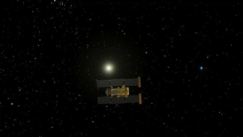 Sonda Stardust
