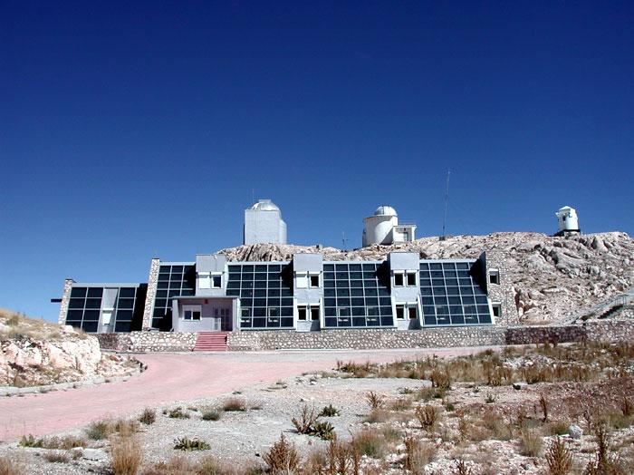 Tureckie Obserwatorium Narodowe