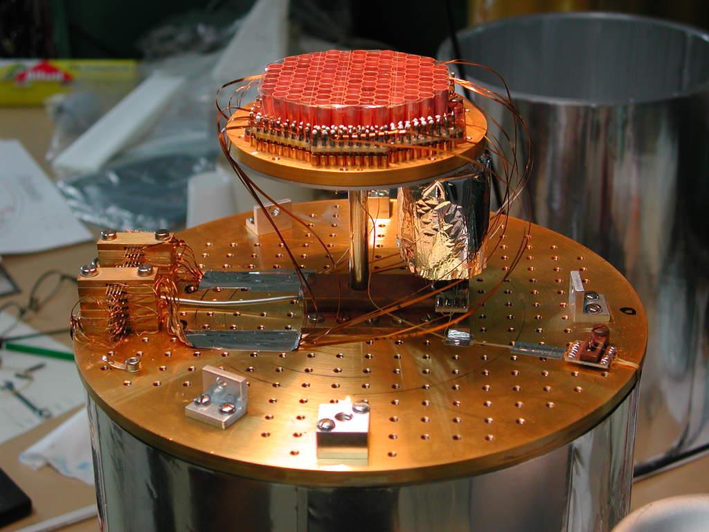 Detektor MAMBO-2