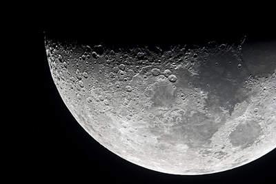 Księżyc Marcina Grzybowskiego