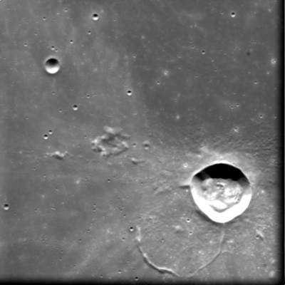 Krater Lichtenberg