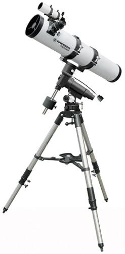 """Teleskop """"Meade/Bresser"""" Messier N-130"""