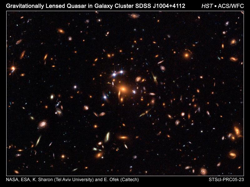 SDSS J1004+4112