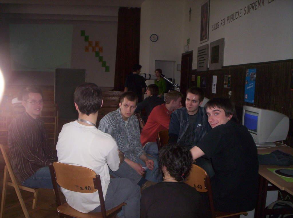 AstroHydePark podczas AstroFestivalu w Lublinie