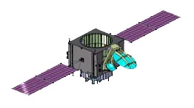 Satelita komunikacyjny KazSat 1