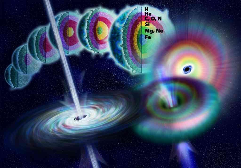 Błysk promieniowania gamma (I)
