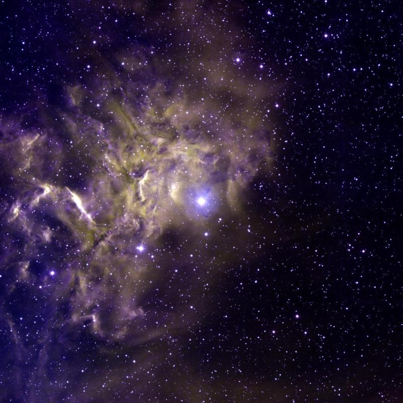 gwiazda AE Aurigae