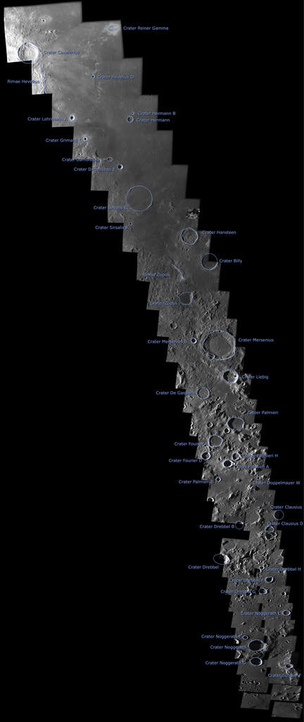 Droga SMART-1 dorozbicia się naKsiężycu