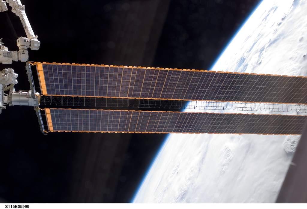 Nowe panele słoneczne
