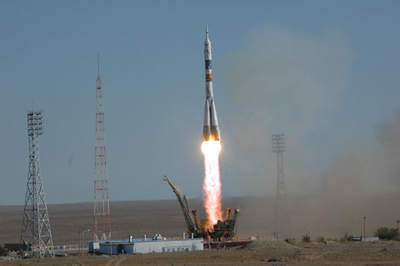 Soyuz: MS-08